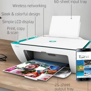 Hp Deskjet 2640 Review,Detailed Review, Bonus Guide 2020
