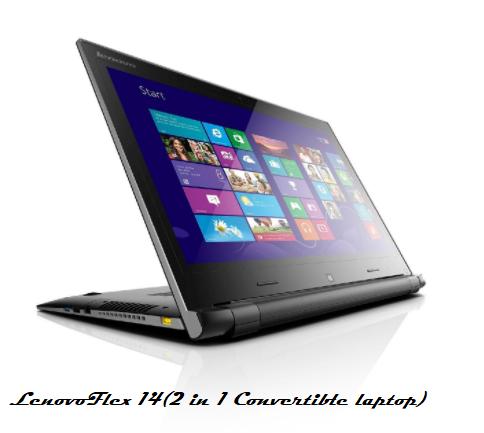 Best 2 in 1 Laptop Under 700,flex14
