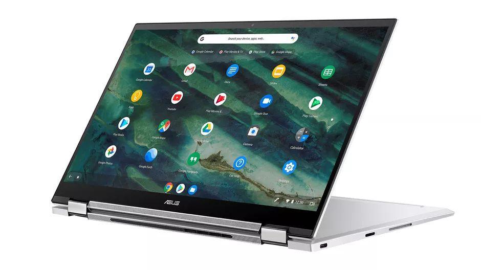 asus-chromebook-flip-best-2-in-1-laptops-under-600-dollar