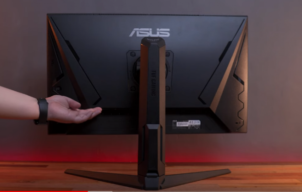 asus tuf gaming vg27aq review