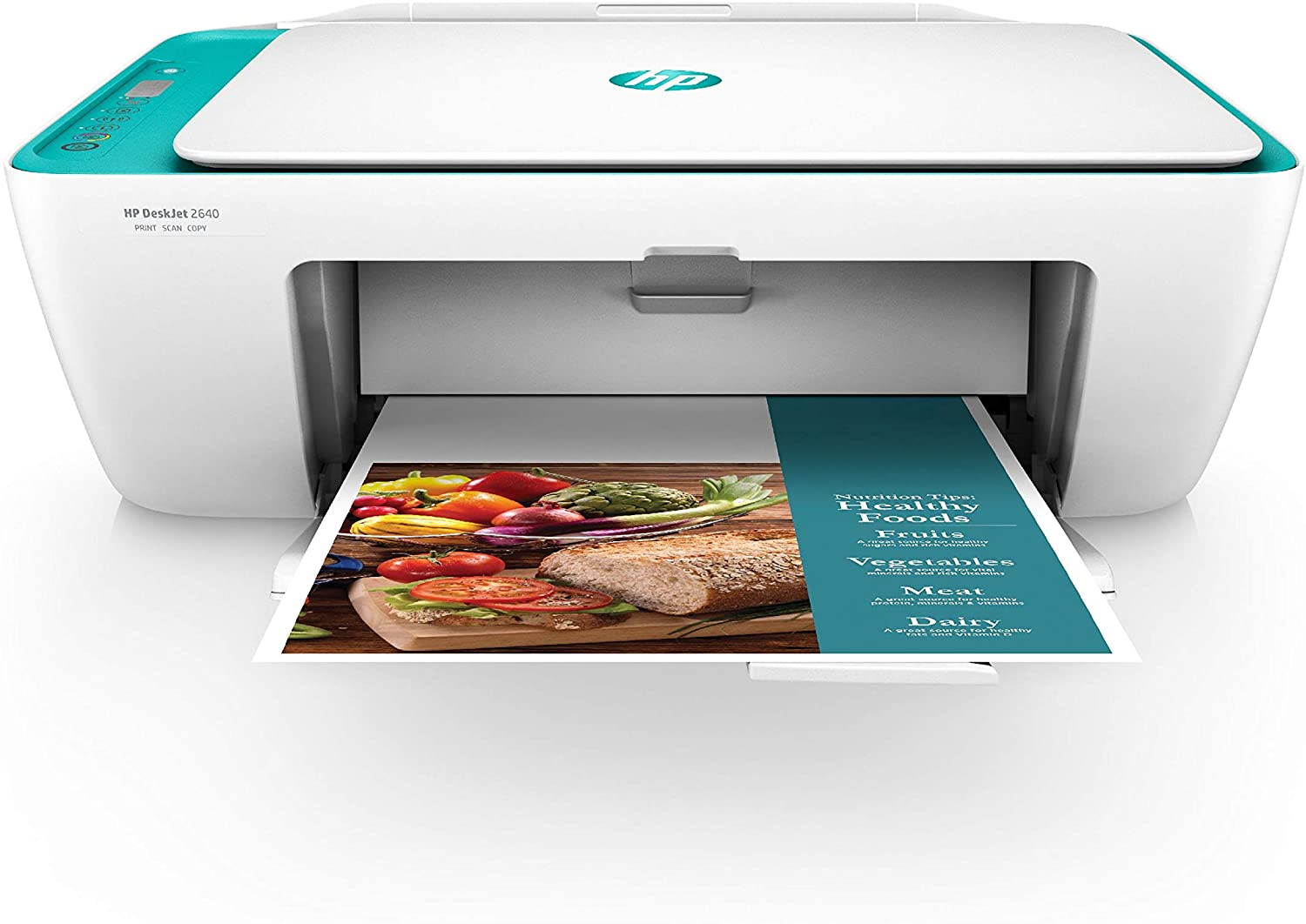 Which is the best HP printer for home use? Is Hp Deskjet 2640 worth it in 2021?
