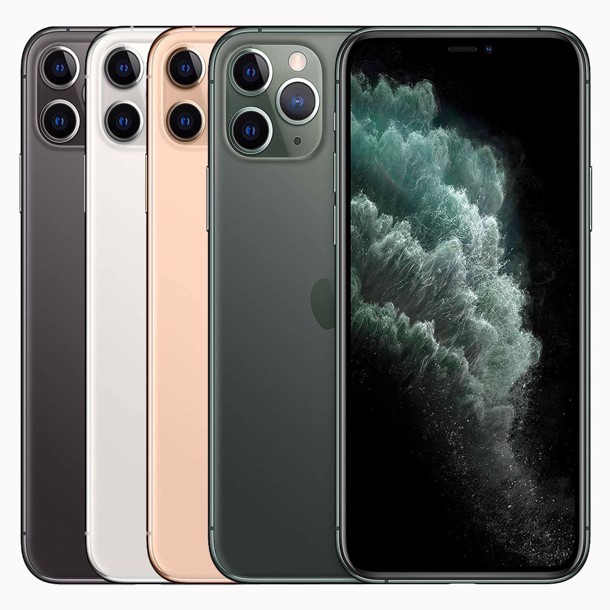 iPhone 11 price in Nepal 2021(iPhone 11, iPhone 11 Pro, iPhone 11 Pro Max Price in Nepal [Updated]